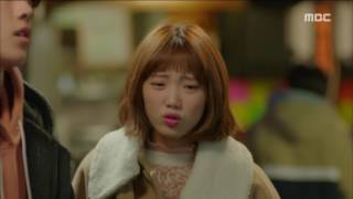 [Weightlifting Fairy Kim Bok Ju] 역도요정 김복주 ep.14 Again~!Complete mastery of the restaurant!20170104