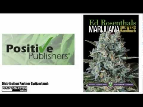 Soft Secrets TV 9 - Legalisation in the USA, Led Lamps and Cannabis Cures Cancer