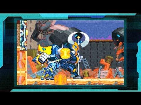 Megaman Zero 4 - 100% No Damage Completion Run