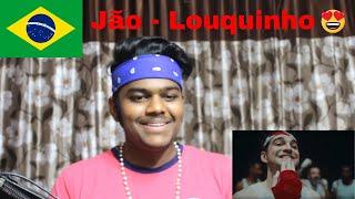 Baixar Jão - Louquinho | REACTION (REAÇÃO)