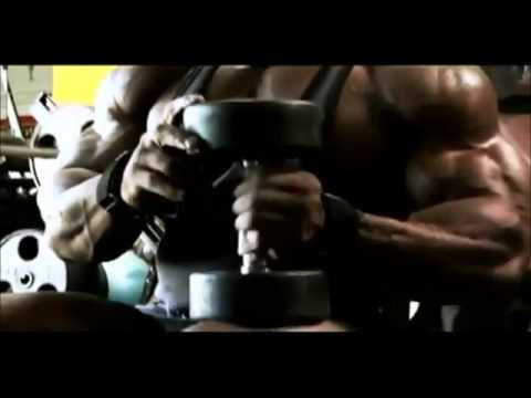 Bodybuilding Motivation - Keep gymming like you stole it!