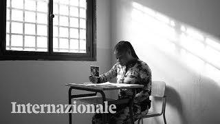Uno sguardo nelle carceri italiane