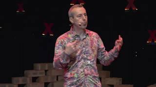 Walking the talk of interdisciplinary research | DProf Dietmar W. Hutmacher | TEDxQUT