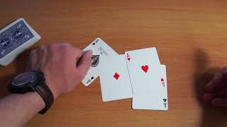 Бесплатное обучение фокусам #58: Лучшие карточные фокусы! Секреты карточных фокусов