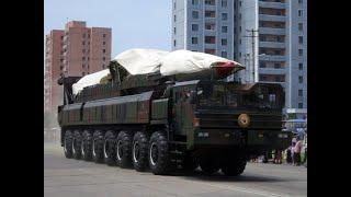 أخبار عالمية - الردع بالعقوبات سياسة دولية لايقاف طموحات #بيونغ_يانغ النووية