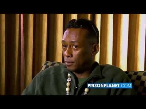 Professor Griff Interview on Barack Obama - America's Future - The Illuminati