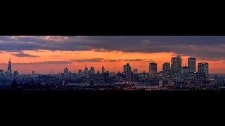 How to Create Panoramic Photos: Stay Focused with Doug McKinlay