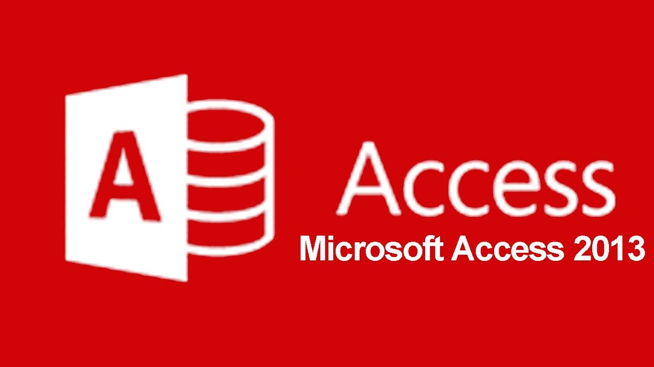 Design Certificate With Ms Access 2013 Youtube