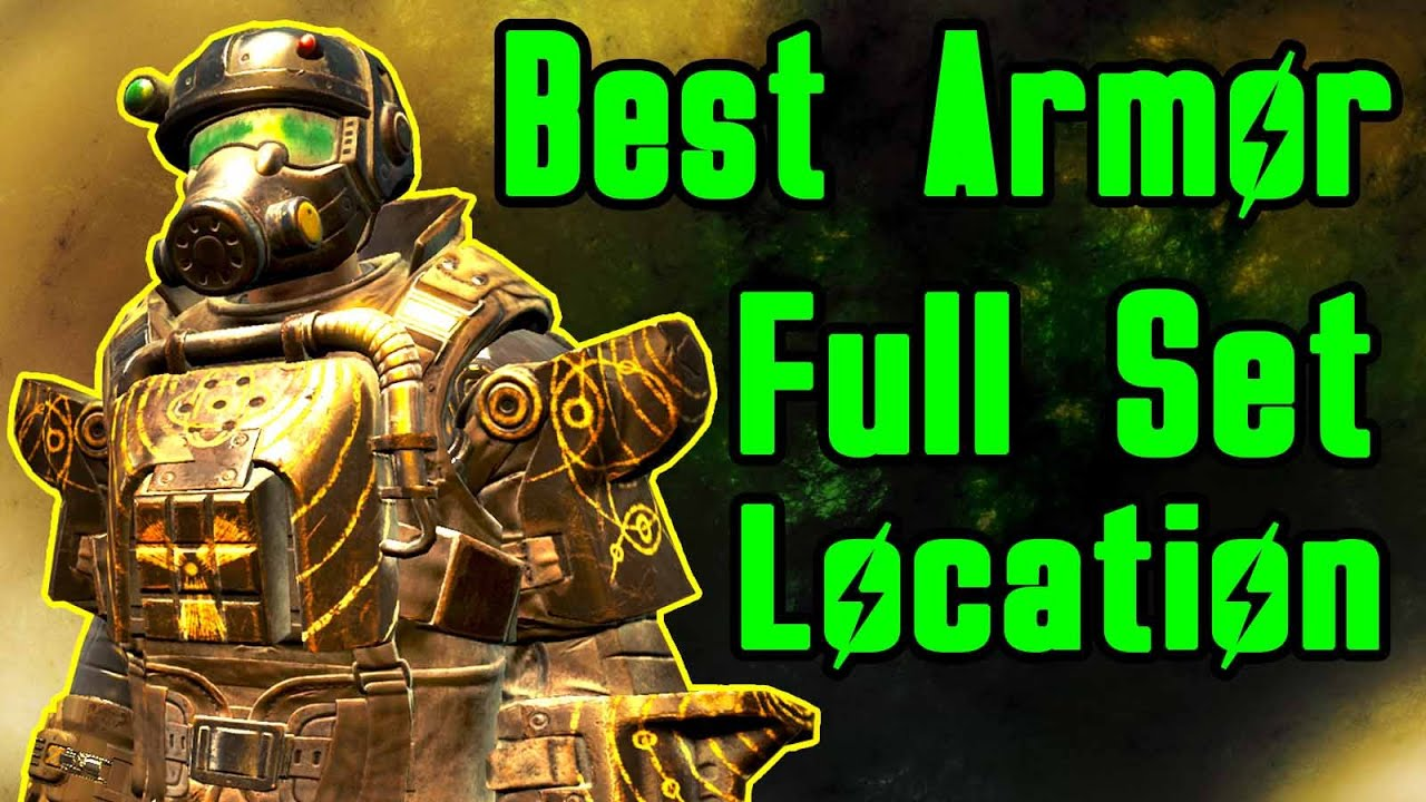 Fallout 4 Best Armor How To Get FULL Marine Assault Armor Set For FREE Location Guide YouTube