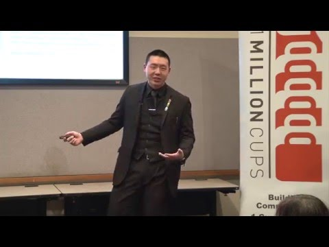1 Million Cups St. Louis | January 6, 2016