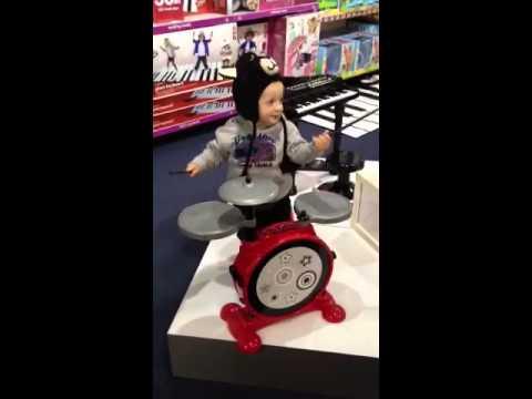 Phoenix drumming