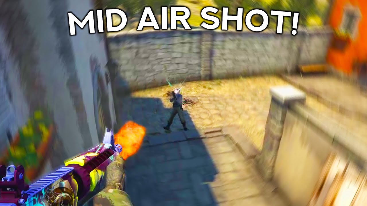I'm disgusting at CS:GO.. thumbnail