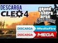 COMO DESCARGAR CLEO 4 PARA GTA SAN ANDREAS PC