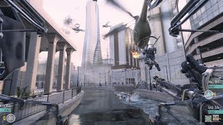 Capturing Irons - Final Mission - Call of Duty: Advanced Warfare
