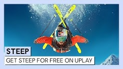 STEEP - Download Steep for free on Uplay