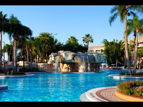 Sheraton Vistana Resort Villas Lake Buena Vista Hotel