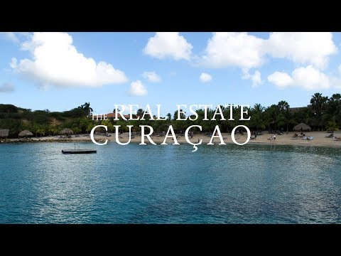 The Real Estate Curacao in HGTV TV Show: Caribbean Life