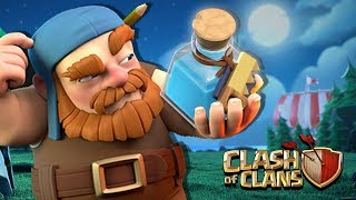 ACABOU? O QUE VAI SER DA BASE DO CONSTRUTOR? CLASH OF CLANS