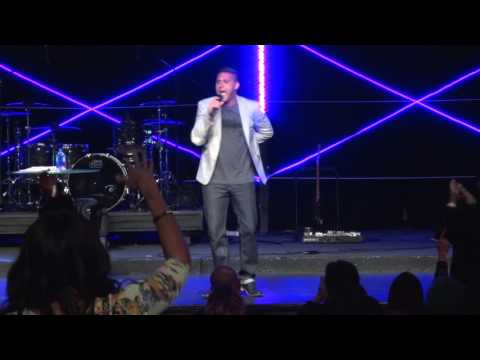 You Got This | Pastor Jonathan Miller
