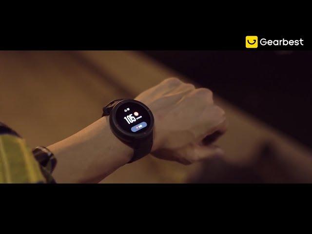 AMAZFIT Verge Sports Smart Watch - Chinese Version ( Xiaomi Ecosystem  Product )
