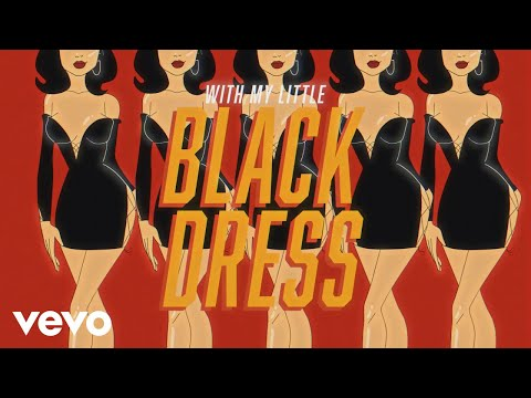 Becky G - LBD (Lyric Video) Mp3