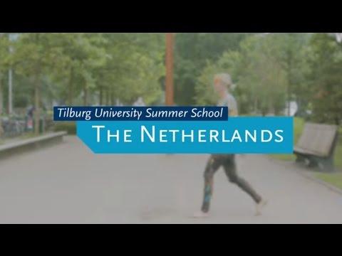 Tilburg University Summer School