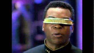 Geordi Blows Up Engineering the Same Way - TWICE!