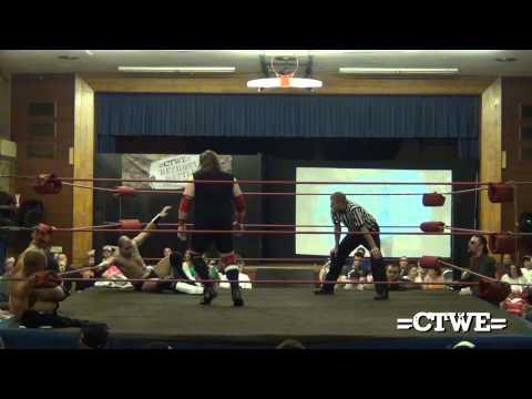 CTWE Bethany Battle 2013: Chris Battle VS. Aaron Epic VS. Mike Mondo