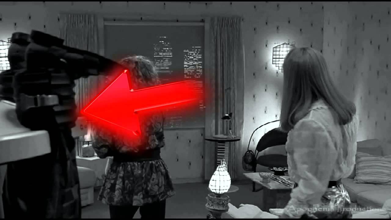 BACK TO THE FUTURE 9/11 prediction !!! Illuminati Conspiracy - YouTube