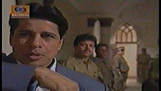 SURAG (सुराग) the clue,  FULL EPISODE of famous Doordarshan Serial done by actor Rahul Sood