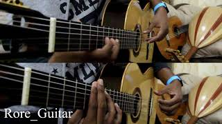ماجبرتك جيتار | Ma Jabartek Guitar Cover