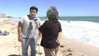 Activos de Sonora en plena promocion con su tema ASI TE AMO YO- con Julio Cesar Canales YouTube Videos