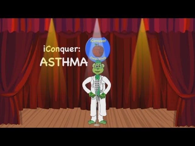 iConquer - Asthma - Ubuntu