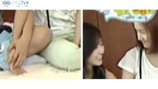 SNSD YoonYul 윤율 ユンユル  Moment #73 -
