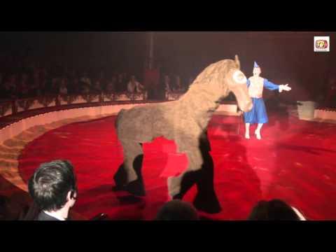 40 Jahre Circus Roncalli