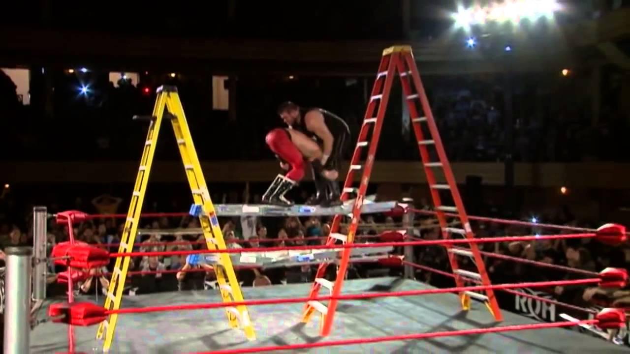 """Image result for kevin steen el generico ladder war"""""""