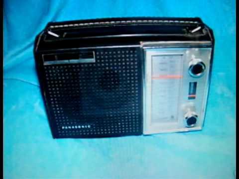 A.M. Radio News - Dec. 28, 1966 - WCOL Columbus, Ohio.