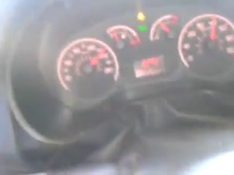 chile  express fiat fiorino disel 170km/h