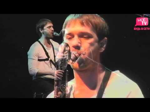 С.Бабкин и С.Савенко - Песня о разведчике (Тюмень 2011)