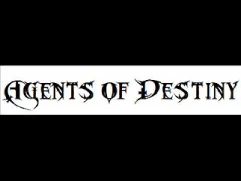 Agents of Destiny (Lithium)- Shovel
