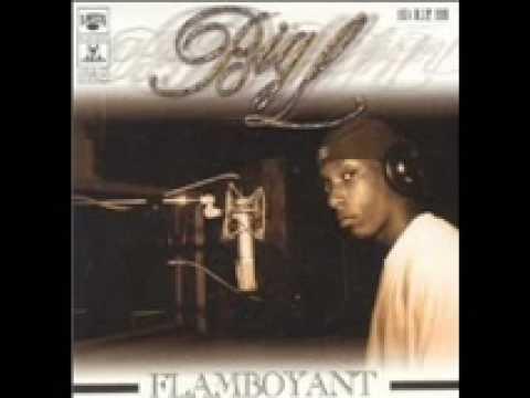 Big L - Flamboyant (No Sell Out MIX)