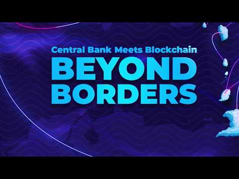 Central Bank Meets Blockchain: Beyond Borders