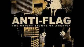 Watch AntiFlag No Warning video