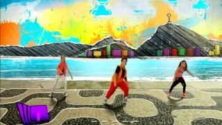 Zumba Kids Dance Dance Dance