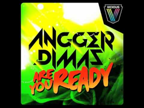 Are You Ready- Angger Dimas