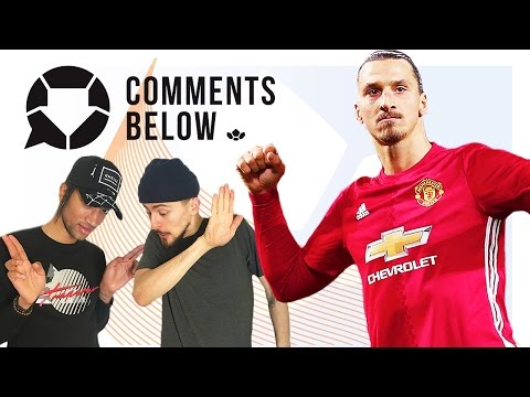 Can Zlatan Keep Saving Man United? | Comments Below