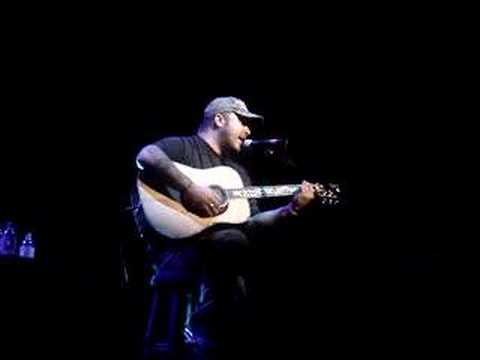 Aaron Lewis~Shinedown's .45 (the 1st part of it)