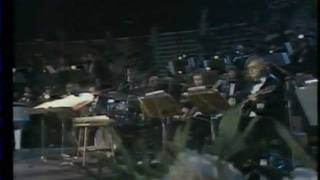 Bert Kaempfert live at the Royal Albert Hall (22.04.1974 - part 1/4)