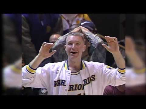 Chris Mullin Video Vault: Passion For The Game
