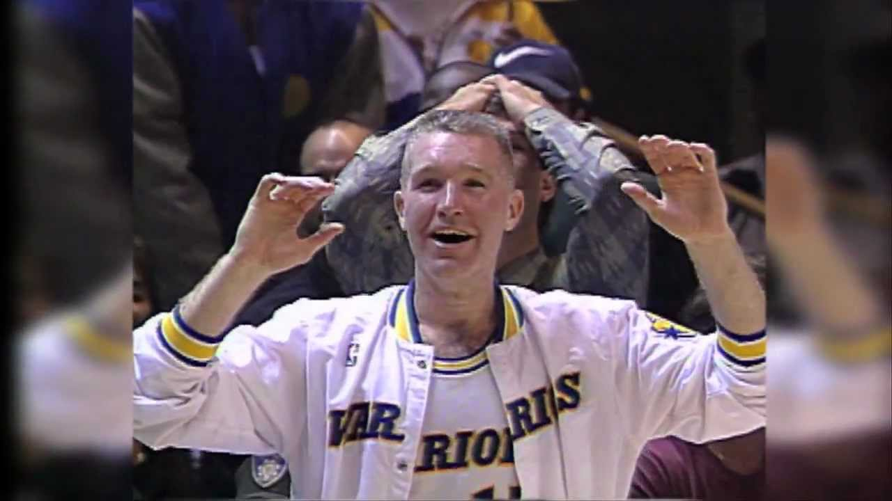 Chris Mullin Video Vault Passion For The Game